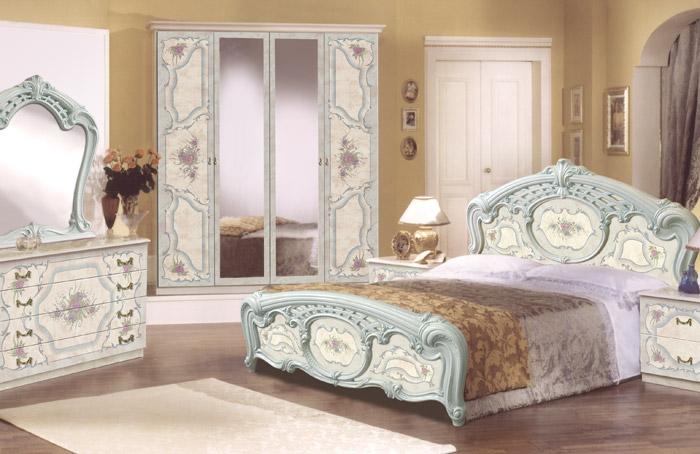 Ангстрем артис xxi мебель для спальни